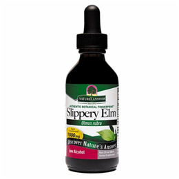 Nature`s Answer Slippery Elm Inner Bark - 60ml