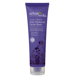 Urban Veda Daily Radiance Facial Wash - 150ml