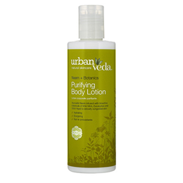 Urban Veda Neem Purifying Body Lotion - 250ml