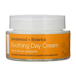 Urban Veda Soothing Day Cream - 50ml
