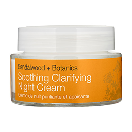 Urban Veda Soothing Clarifying Night Cream - 50ml