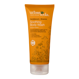 Urban Veda Soothing Body Wash - 200ml