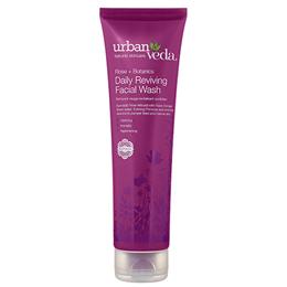 Urban Veda Daily Reviving Facial Wash - 150ml
