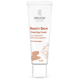 Weleda Beauty Balm Tinted Day Cream - Nude - 30ml