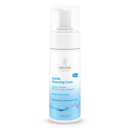 Weleda Gentle Cleansing Foam - 150ml