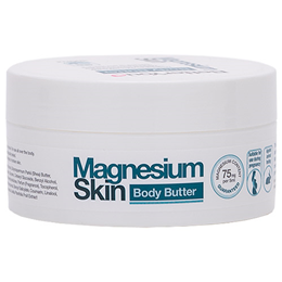 BetterYou Magnesium Body Butter - 180ml