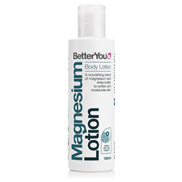 BetterYou Magnesium Skin Body Lotion - 180ml