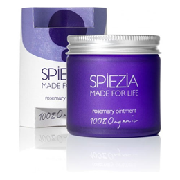 Spiezia Rosemary Ointment - 100% Organic - 50ml