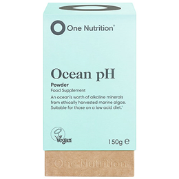 One Nutrition Ocean pH Powder - 150g