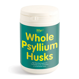 Lepicol Whole Psyllium Husk - 300g Powder