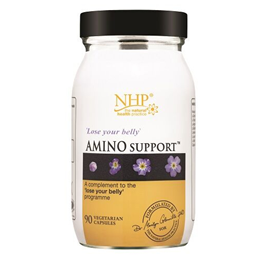 Natural Health Practice Amino Acid Support - 90 Vegicaps