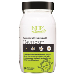Natural Health Practice IB Support - Digestive Health - 60 Vegicaps