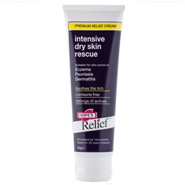 Hope`s Relief Intensive Dry Skin Rescue Cream - 60g