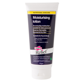 Hope`s Relief Moisturising Lotion - Face and Body - 145g
