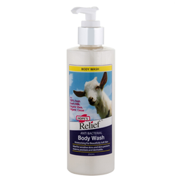 Hope`s Relief Goat`s Milk Moisturising Body Wash - 250ml