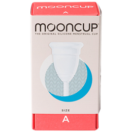 Mooncup Menstrual Cup - Model A