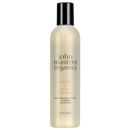 John Masters Organics Rosemary & Arnica - Body Wash - 236ml
