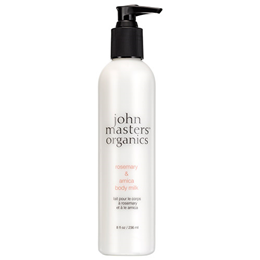 John Masters Organics Rosemary & Arnica - Body Milk - 236ml