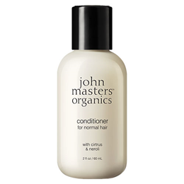 John Masters Organics Citrus & Neroli Conditioner - 60ml