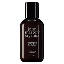 John Masters Organics Evening Primrose Shampoo for Dry Hair - 60ml