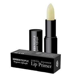 Green People Organic Lifestyle Lip Primer - Enrich & Enhance