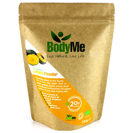 BodyMe Organic Lucuma Powder - 250g