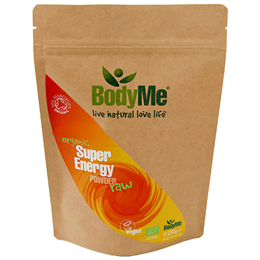 BodyMe Organic Super Energy Mix Powder - 250g