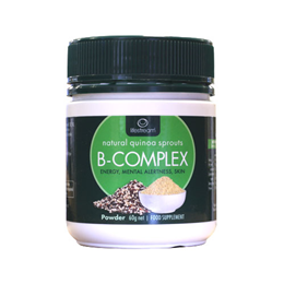 Lifestream Natural B-Complex Powder - 60g