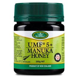MediBee UMF 5+ Manuka Honey - 250g