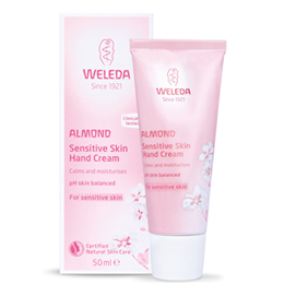 Weleda Almond Hand Cream - 50ml