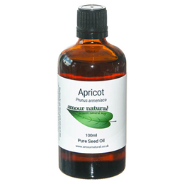 Amour Natural Apricot Kernel Pure Seed Oil - 100ml