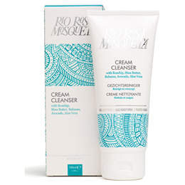 Rio Rosa Mosqueta Cream Cleanser - 100ml