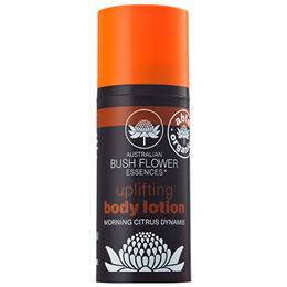 Australian Bush Flowers Uplifting Body Lotion - Citrus - 100ml