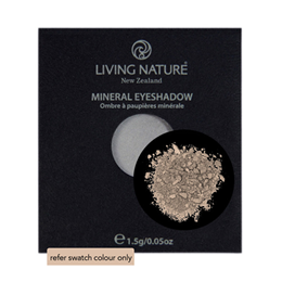 Living Nature Mineral Eyeshadow - Sand - 1.5g