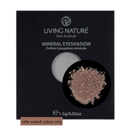 Living Nature Mineral Eyeshadow - Tussock - 1.5g
