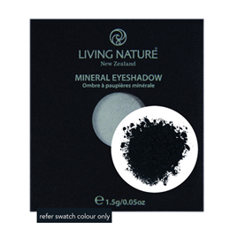 Living Nature Mineral Eyeshadow - Slate - 1.5g