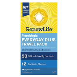 Renew Life Ultimate Flora - Critical Care - 14 Capsules - Best before date is 30th April 2019