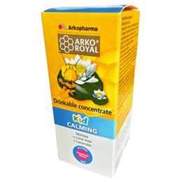 Arkopharma Arko Royal Kid Calming Drinkable Concentrate - 150ml