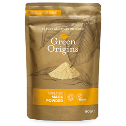 Green Origins Organic Maca Powder - 90g