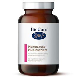 BioCare FemGuard - Multivitamin & Mineral for Women - 90 Vegicaps