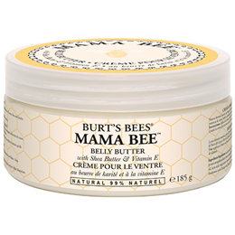Burt`s Bees Mama Bee - Belly Butter - 185g