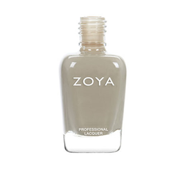 Zoya Misty - Nail Polish - Professional Lacquer - 15ml