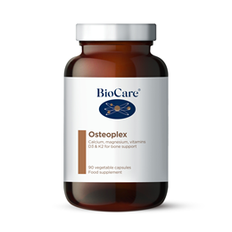 BioCare Osteoplex - Bone Support Complex - 90 Vegicaps