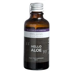Chris James Mind Body Hello Aloe - 50ml
