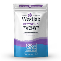 Westlab Magnesium Flakes - Relaxing - 1kg