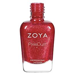 Zoya PixieDust Linds - Nail Polish - Professional Lacquer - 15ml