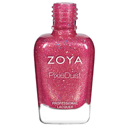 Zoya PixieDust Zooey - Nail Polish - Professional Lacquer - 15ml
