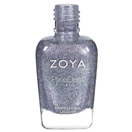 Zoya PixieDust Tilly - Nail Polish - Professional Lacquer - 15ml