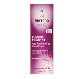 Weleda Evening Primrose Age Revitalising Hand Cream - 50ml