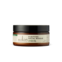 Sukin Purifying Facial Masque - 100ml